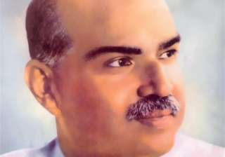 shyama prasad mukherjee sacrificed himself for...