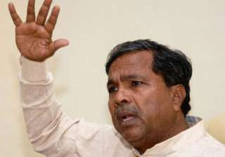 siddaramaiah embarrassed over modi comparison -...
