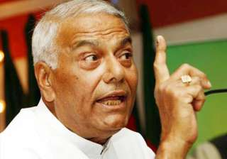 sinha appeals to ec to step up vigil ahead of...
