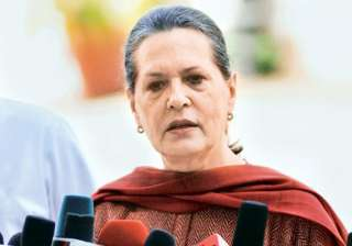 sonia gandhi to begin whirlwind poll tour to...