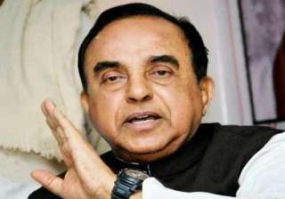 subramanian swamy s janata party merges with bjp...