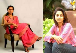 supriya sule the daughter and political heir of...