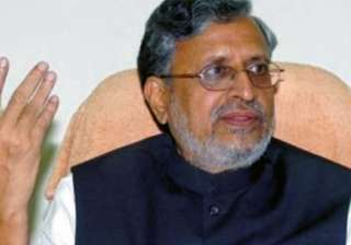 sushil modi hits back at nitish kumar for remarks...