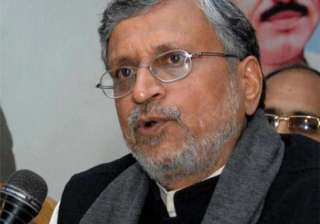 sushil refutes nitish s quit claims as bunch of...