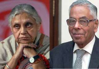 suspense mounts as governors refuse to go - India...
