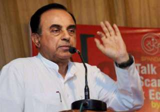 swamy hopes kalam to become president again -...
