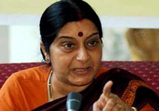 swaraj opposes bsr congress s merger with bjp -...