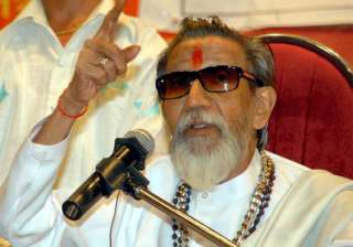 thackeray pitches for hindutvawadi prime minister...