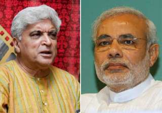 this man modi is not democratic javed akhtar -...