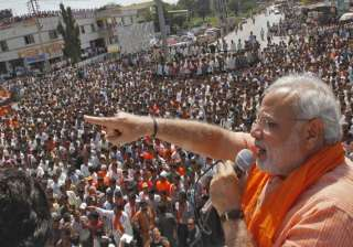 tight security as modi will address kanpur rally...