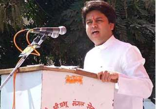 two congress leaders join maharashtra cabinet -...