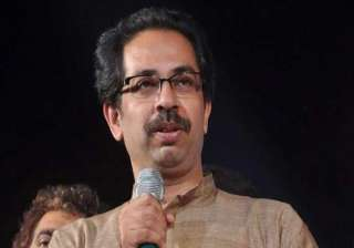 uddhav thackeray asks bjp to follow alliance...