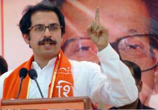 uddhav demands action against everyone involved...