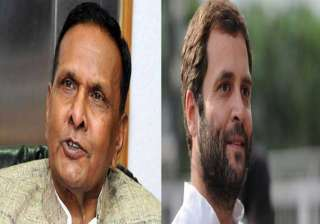 union minister warns rahul against primary system...