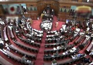 oppn uproar in rs over missing coal ministry...
