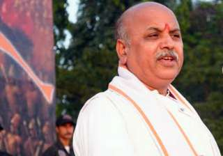 vhp to launch nation wide stir against minority...