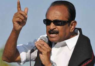 vaiko writes to pm narendra modi over abducted...