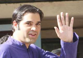 varun gandhi not to campaign in cousin rahul s...