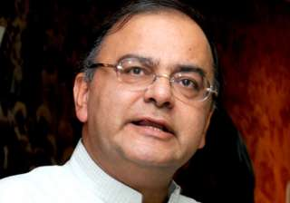 why is govt giving pak army alibi asks arun...
