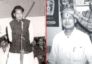 at a glance rajasthan s tranquil chief minister...