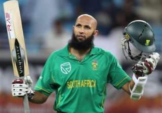 amla leads south africa to victory over...