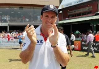andrew strauss confident about future - India TV