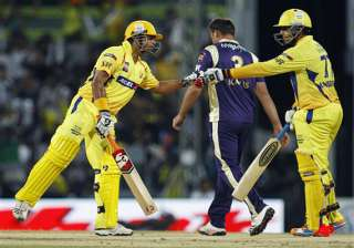 chennai win thrilling opener against kolkata -...