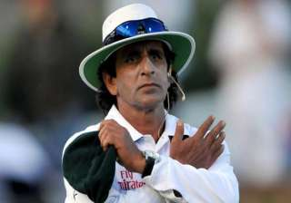 asad rauf retires from all forms of umpiring says...