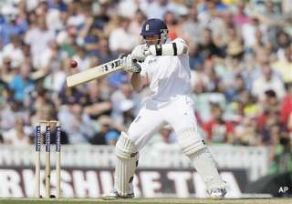 ashes thriller ends in a draw at the oval - India...