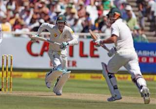australia 331 3 at end of day 1 of 3rd test -...