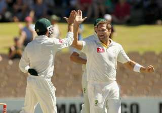 australia crush india by 298 runs to complete 4 0...