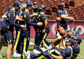 australia to take unchanged xi into 2nd test -...
