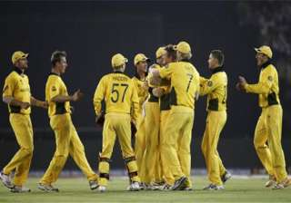 australian cricketers reach new pay deal - India...