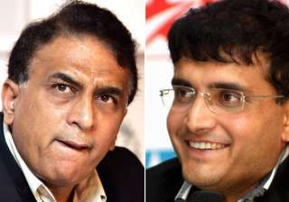 axe some senior players demand gavaskar ganguly -...