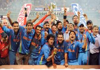 bcci hikes prize money for world cup winning...