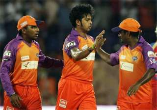 bcci rejects kochi pune s demand of franchisee...