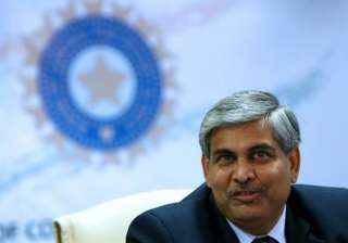 bcci unlikely to take decision on india coach on...