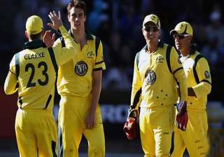 ca pay dispute with players resolved - India TV