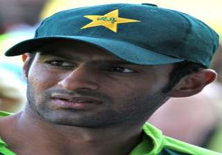cpl in ipl big bash league shoaib malik - India TV