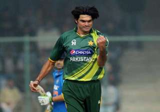 mohammad irfan says he can win world cup single...
