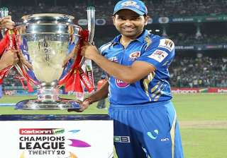champions league mumbai indians are 2013 clt20...