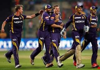 chance for kkr to get even with rajasthan royals...