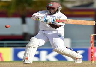 chanderpaul shines as windies amass 333/4 in...