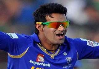 chandila seeks more time from bcci to reply -...