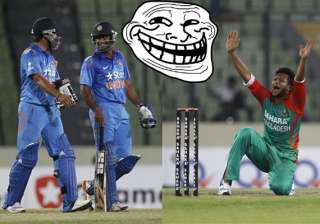 check out funny memes on bangladesh defeat...