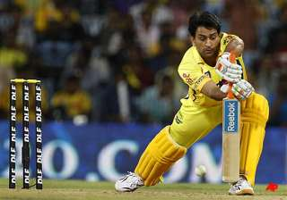 chennai kings look to bounce back - India TV