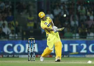 chennai win last ball thriller by five wickets -...