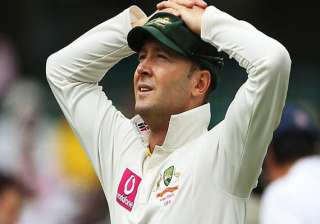 clarke confident of ashes success at home - India...