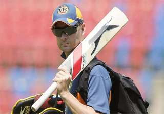 clarke looks to make ipl impact under ganguly -...