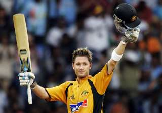 clarke predicts 2 year journey to the top - India...